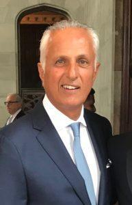 Isaac Hakim
