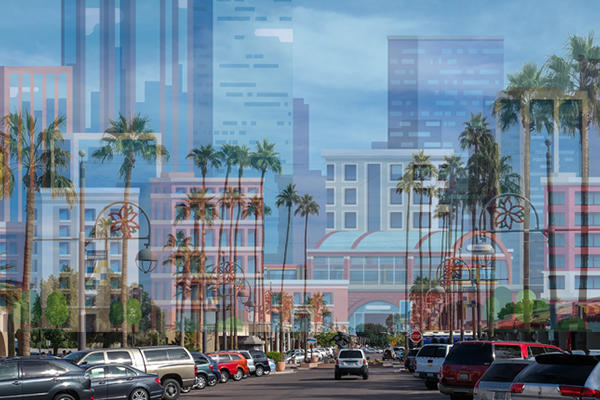 Making Way For Another Condo At >> Scottsdale Condos Arizona Real Estate Multifamily