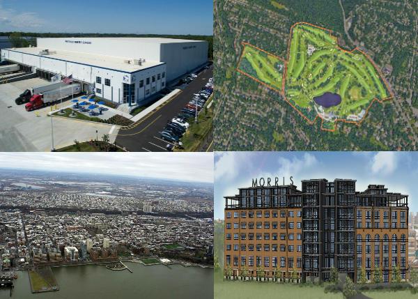 New Jersey   Advance, Greek Development   West Orange