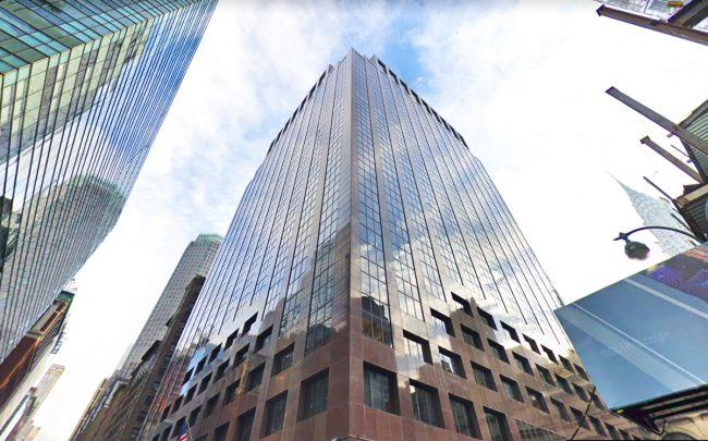 335 Madison Avenue (Credit: Google Maps)
