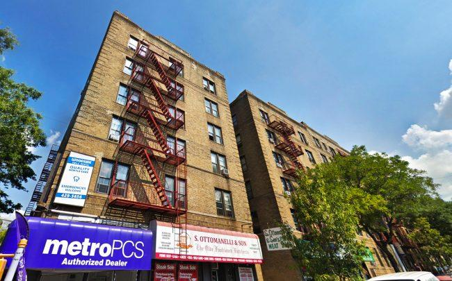 6107-6125 Woodside Avenue in Queens