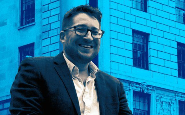 CompStak CEO Michael Mandel
