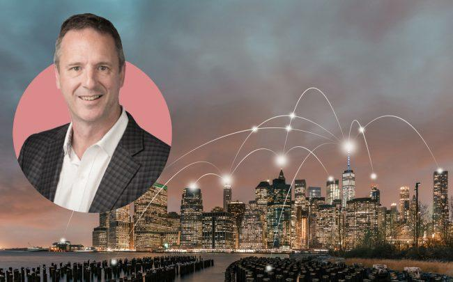 eXp Realty CEO Glenn Sanford (Credit: iStock)