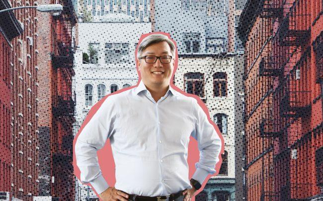 HomeAway president John Kim