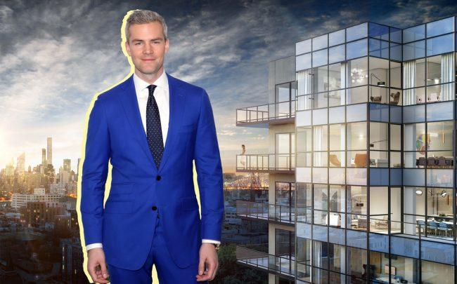 ryan serhant height