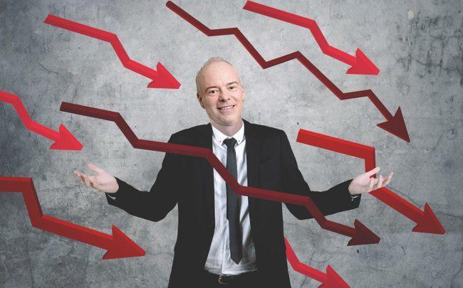 Realogy CEO Ryan Schneider (Credit: iStock)