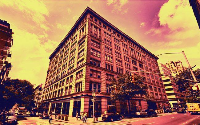 315 Hudson Street (Credit: Google Maps)