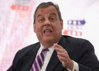 Chris Christie (Credit: Getty Images)