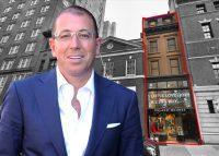 Thor Equities chairman Joe Sitt and 1006 Madison Avenue