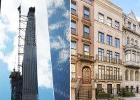 111 West 57th Street and 60 East 83rd Street