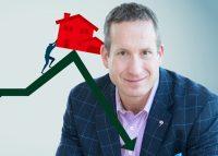 RE/MAX CEO Adam Contos (Credit: iStock)