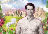 VTS co-founder Nick Romito (Credit: iStock)