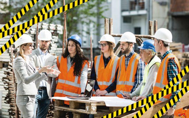 The deadline to cpmplete safety training has been extended another six months