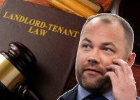Speaker of the New York City Council Corey Johnson (Credit: Getty Images and iStock)