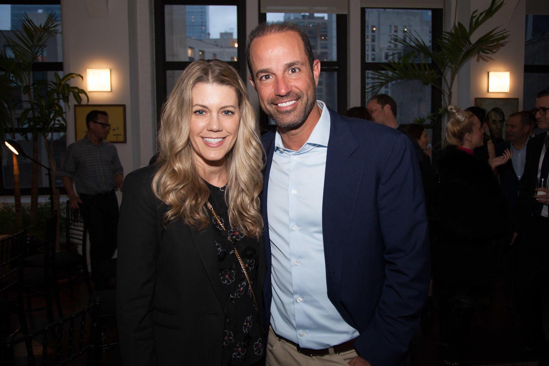 Aimee Melkonian and Melkonian Capital Management's Ryan Melkonian