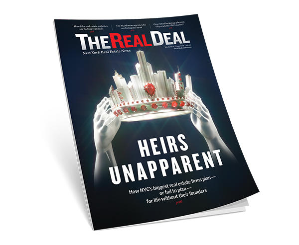 The Real Deal's June 2019 issue