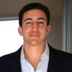 Imperium Capital Managing Partner Daniel Glaser