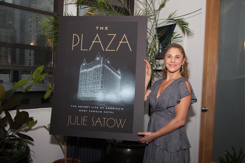 Julie Satow