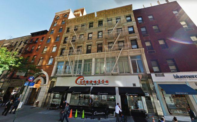 1313 Third Avenue (Credit: Google Maps)