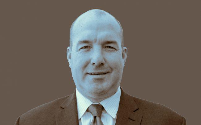 Graham McHugh