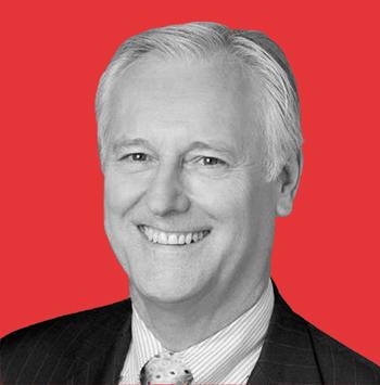 Steven James, president of Elliman's New York division