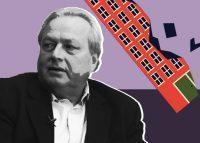 Rent Stabilization Association president Joseph Strasburg (Credit: iStock)