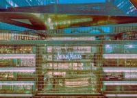 Neiman Marcus at Hudson Yards