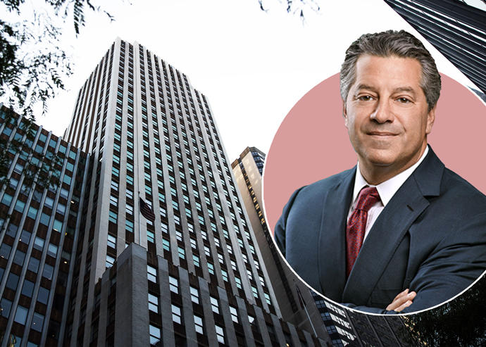 SL Green selling Daily News building for $815M