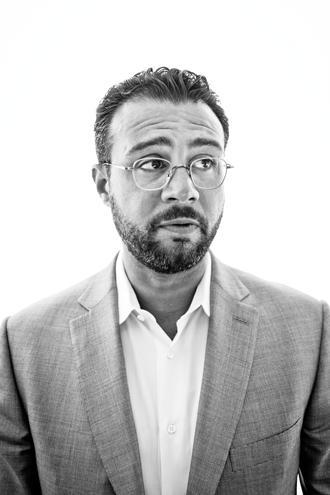 Raphael De Niro (credit: STUDIO SCRIVO)