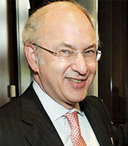 David Bistricer