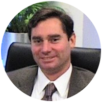 EXP Realty Advisors president Robert James