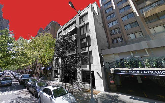 206 East 73rd Street (Credit: Google Maps)