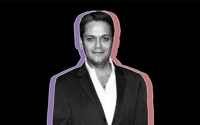 Prodigy CEO Rodrigo Niño (Credit: Getty Images)