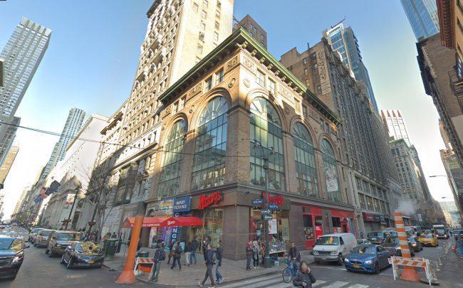 335 Fifth Avenue (Credit: Google Maps)