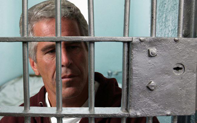 Jeffrey Epstein will stay in jail while a judge decides whether to grant him bail (Credit: Getty Images, iStock)