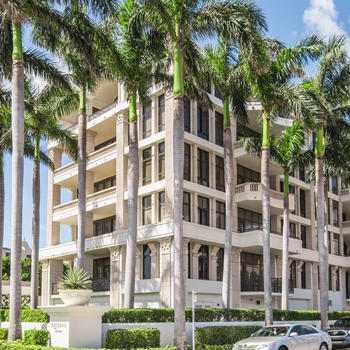 Il Lugano, 300 Seminole Ave, Palm Beach (Credit: Highrises)