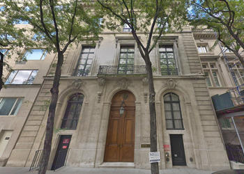 9 East 71st Street (Credit: Google Maps)
