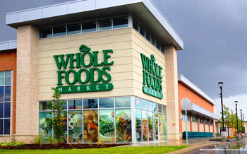 A Whole Foods location (Credit: Wikipedia)