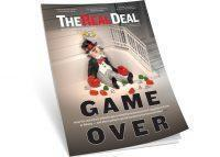 The Real Deal's July 2019 issue