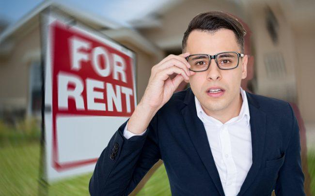 A new rent law is causing confusion (Credit: iStock)