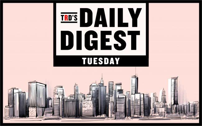 The Daily Digest - Tuesday