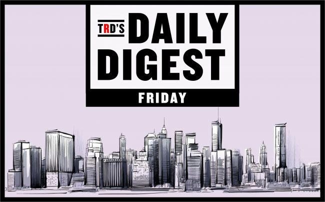 The Daily Digest Friday