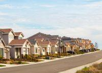 Suburbs now make up 14 of the 15 fastest growing cities in America (Credit: iStock)
