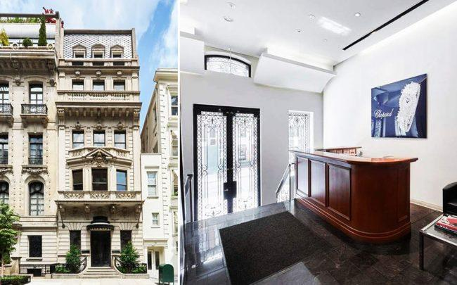 21 East 63rd Street (Credit: Compass)