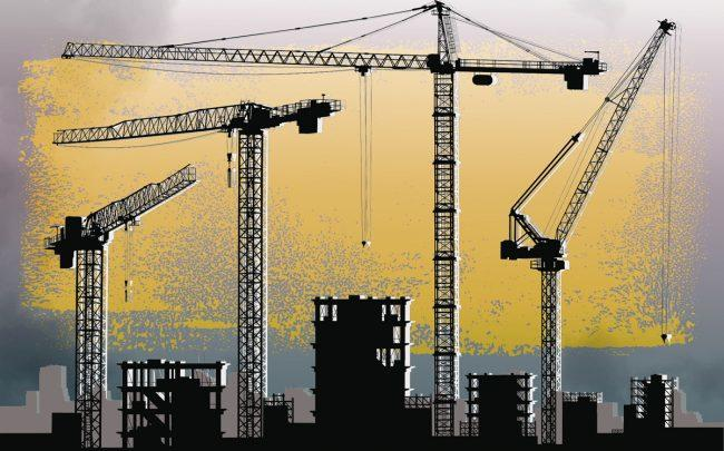 The crane company was involved in at least two accidents this year (Credit: iStock)