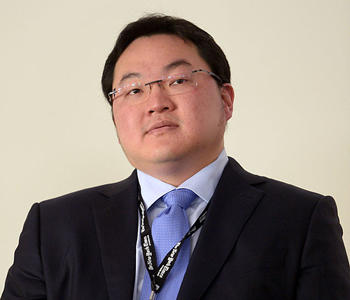 Jho Low (Credit: Getty Images)