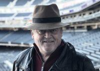 Michael Collopy at Yankee Stadium (Credit: City Connections Realty)