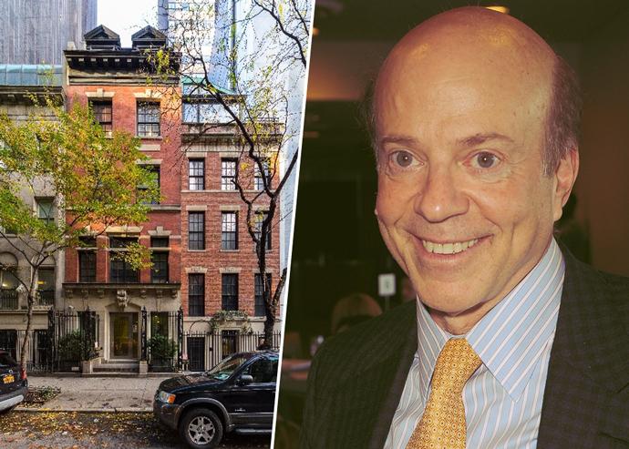New York City's Luxury Home Sales Last Week