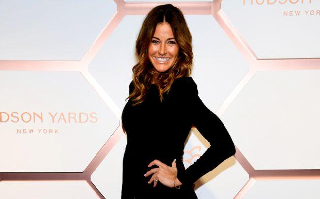 Kelly Bensimon (Credit: Getty Images)