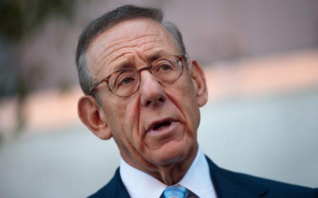 Related Chairman Stephen Ross (Credit: Getty Images)